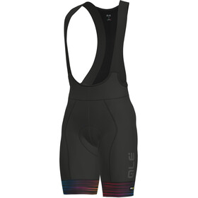 Alé Cycling Graphics PRR The End Bib Shorts Men black